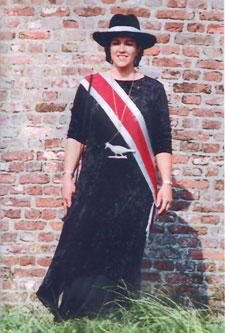 Connie van der Dussen